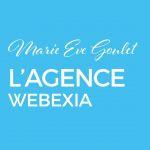 Marie Eve Goulet AgenceWebexia